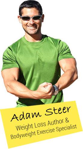 adamsteer