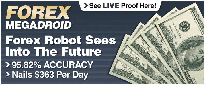 Forex megadroid robot reviews
