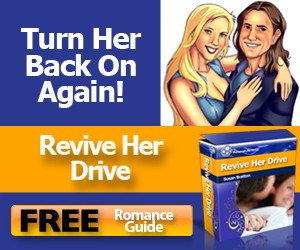 Revive Her Drive banner