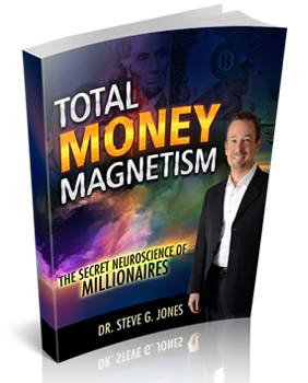 Total Money Magnetism book