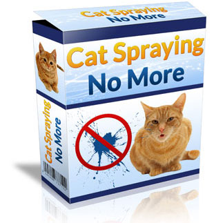 Prevent cat from urinating on carpet