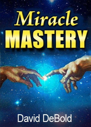 Miracle Mastery cover