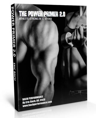 The Power Primer 2.0 cover