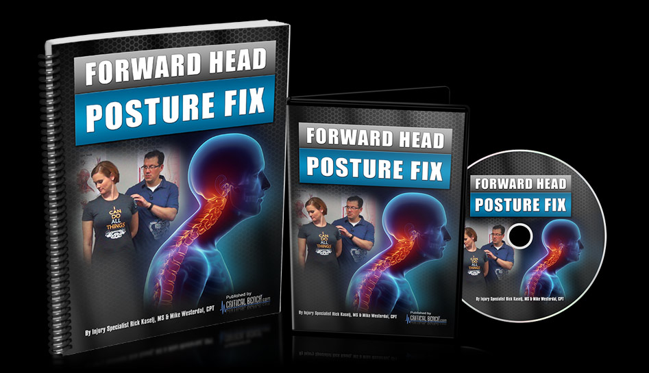 Forward Head Posture Fix system