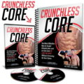 Crunchless Core system