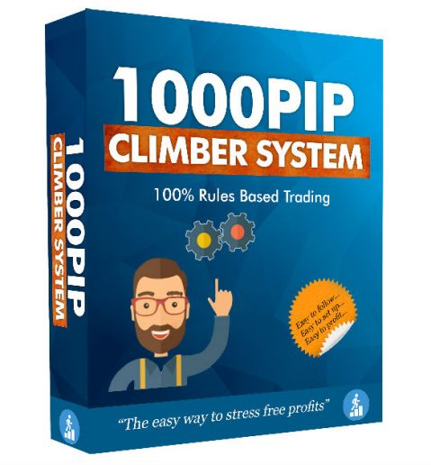 1000pip Climber System review