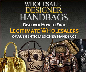 Wholesale Designer Handbag Directory review