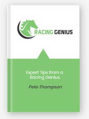 racing genius cover