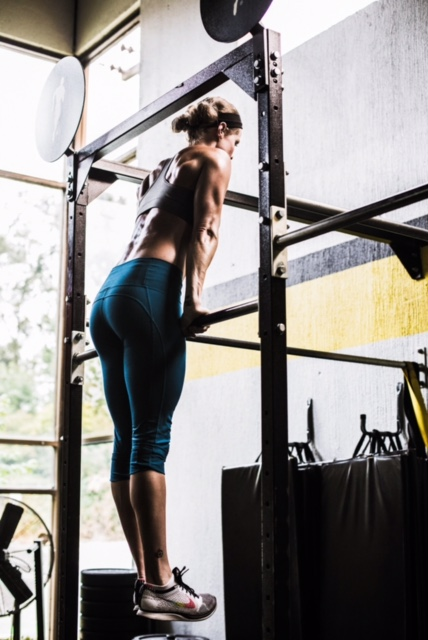 The Ultimate Pull-Up Program review