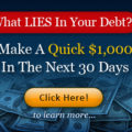 What Lies In Your Debt?