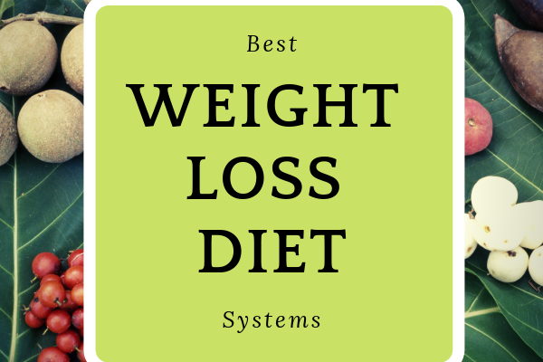 Best Weight Loss Diet Systems