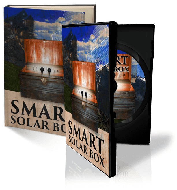 Smart Solar Box bundle