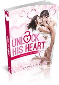 Unlock His Heart book