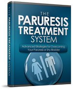 The Paruresis Treatment System small