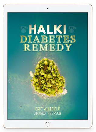 Halki Diabetes Remedy read