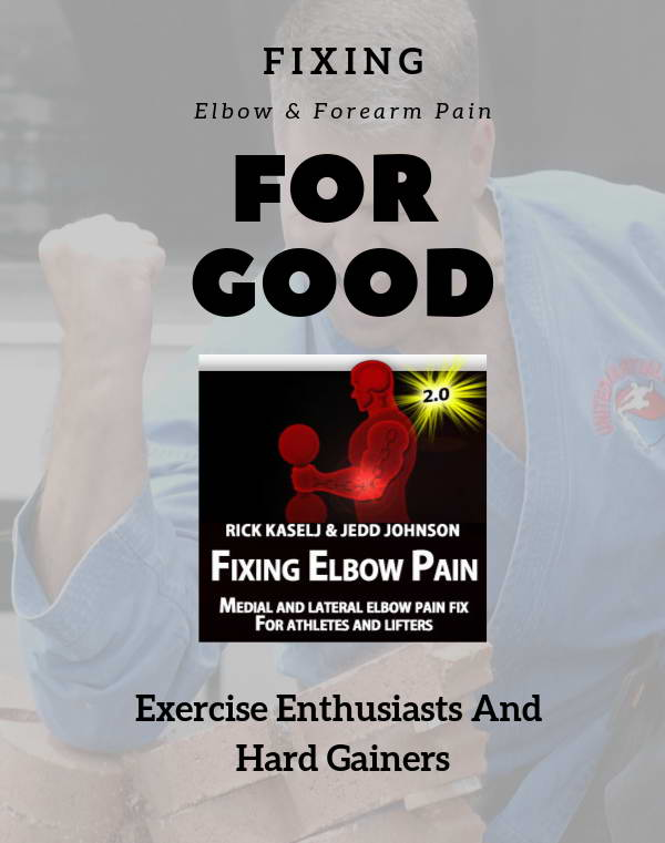 Fixing Elbow Pain Solution Review - Does It Really Work?