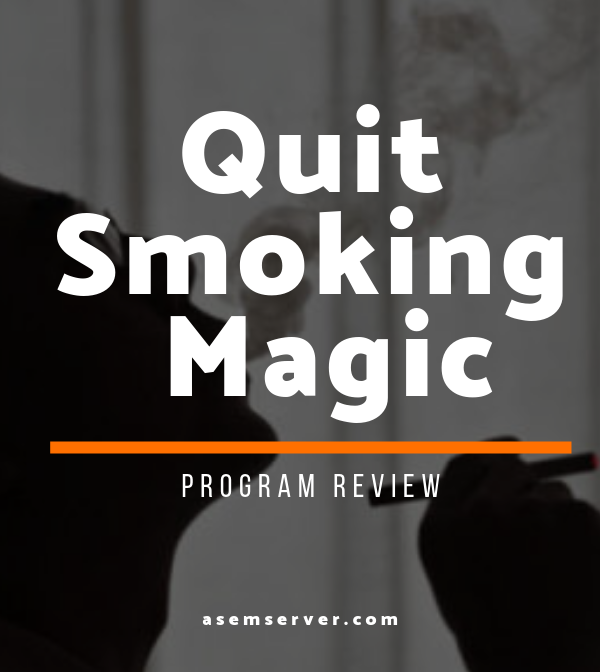 Quit Smoking Magic Program Review - Does It Really Work?
