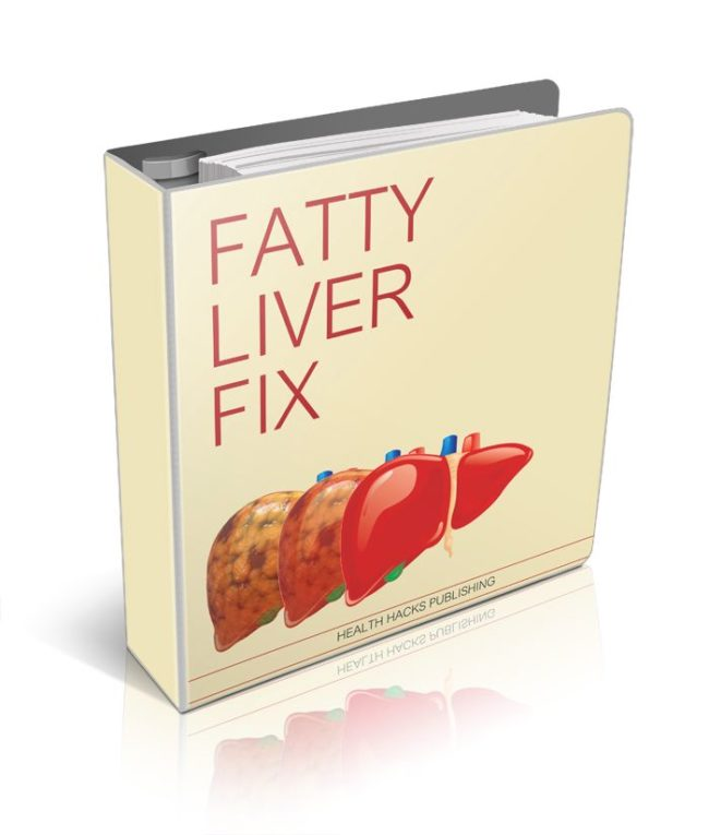 Fatty Liver Fix Review - Will It Restore Your Liver?