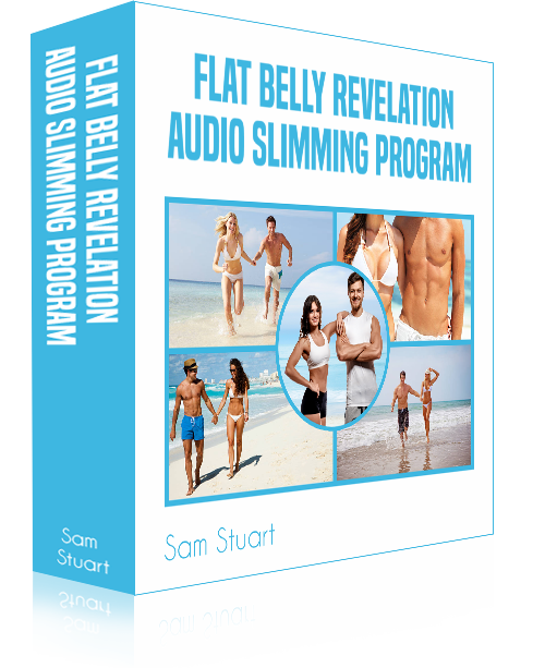 Flat Belly Revelation Review - Melts 37 Pounds of Body Fat With 1 Minute Formula?
