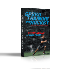 Speed Training For Hockey book
