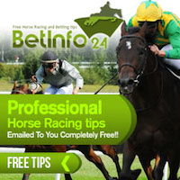 Betinfo24 Is The Uks Leading Tipster Portal