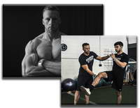 Fight Ready Combat Strength Program Review - MMA Strength and